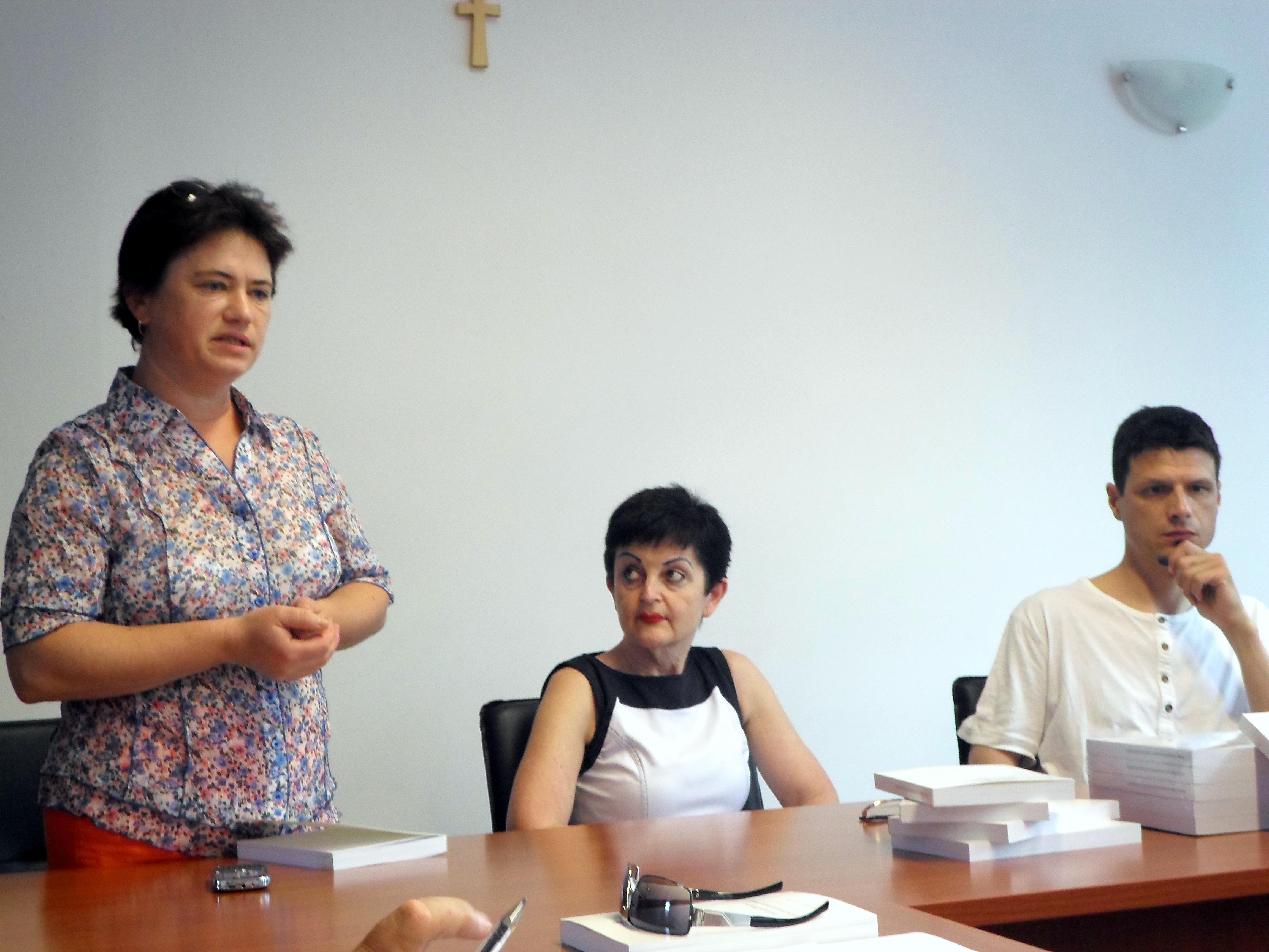 Roma-társadalomismeret - nem csak diákoknak