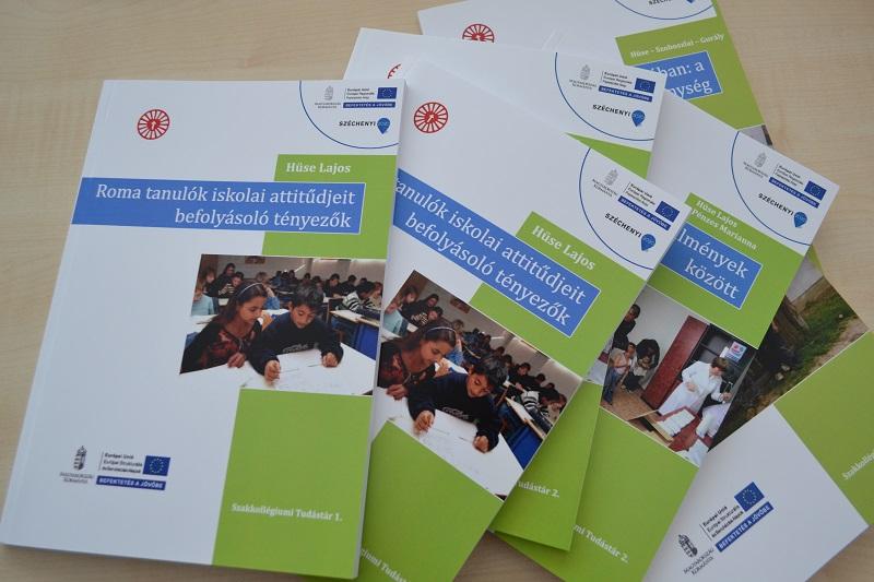 Hátrányok és motivációk -  DAB-konferencia a romákról
